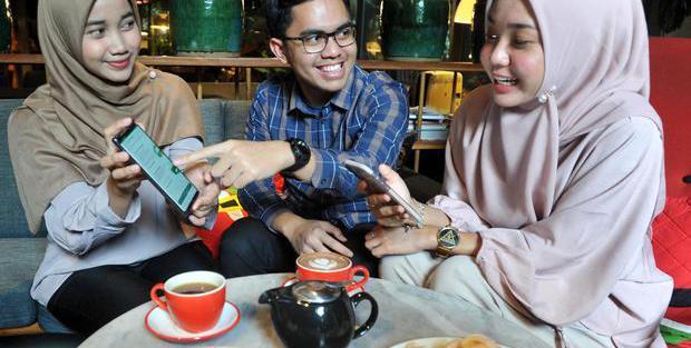 NISP Riset: 85% Milenial Indonesia perlu Periksakan Kondisi Keuangannya - Keuangan Katadata.co.id