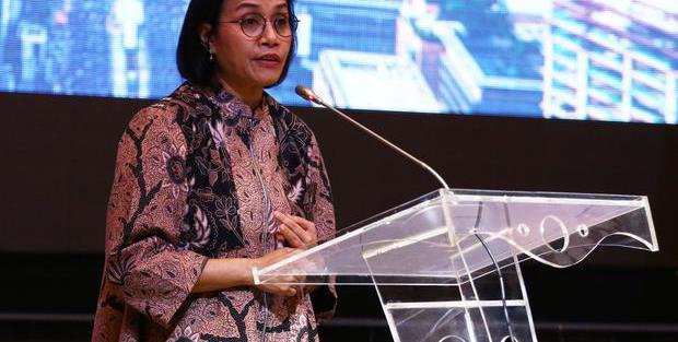 HEAL Alasan Sri Mulyani Pilih Bos Pelataran hingga Hermina jadi Dewas LPI - Makro Katadata.co.id