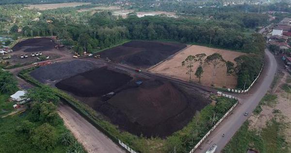 ADRO Produsen Kesulitan Genjot Produksi Batu Bara di Tengah Kenaikan Harga - Pertambangan Katadata.co.id