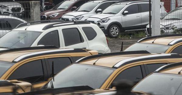 ASSA Patok Laba 30%, Adi Sarana Perluas Bisnis Lelang Mobil ke Tiga Kota - Korporasi Katadata.co.id